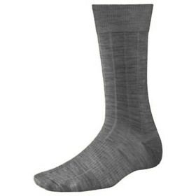 Smartwool M's City Slicker Charcoal Heather (010)